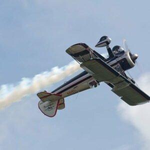 Flyg Aerobatics