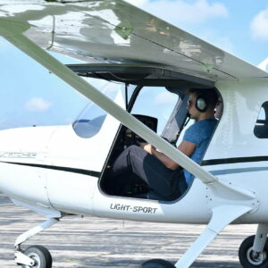 Lär dig flyga