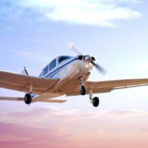 Träningsflygning SEP